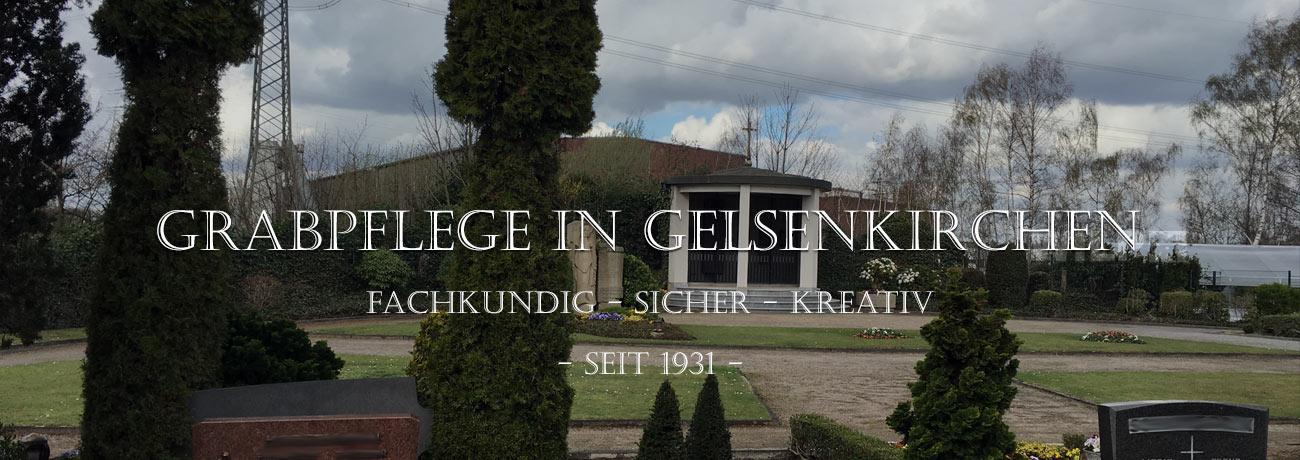 grabpflege-gelsenkirchen