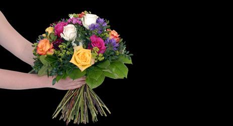 Schöner schenken mit Floristik von Wilp